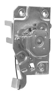 Picture of DOOR LATCH RH 67-72 : 1103S CHEVY PICKUP 67-72