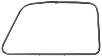 Picture of DOOR WINDOW FRAME RH 47-55 1st SER : 1102W CHEVY PICKUP 52-54