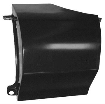 Picture of FENDER EXTENTION LH 60-66 : 1099KA CHEVY PICKUP 60-66
