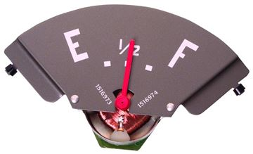 Picture of FUEL GAUGE 47-49 6 VOLT : G02 CHEVY PICKUP 47-49