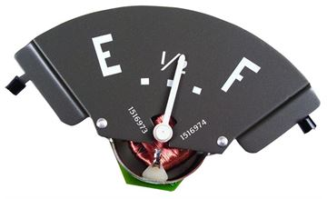 Picture of FUEL GAUGE 50-53 12 VOLT : G11 CHEVY PICKUP 50-53