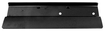 Picture of GRAVEL DEFLECTOR REAR LH 67-72 : 1109G CHEVY PICKUP 67-72