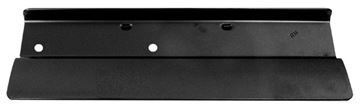 Picture of GRAVEL DEFLECTOR REAR RH 67-72 : 1109H CHEVY PICKUP 67-72
