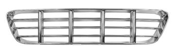 Picture of GRILLE CHROME 55-56 CHEVY : M1125 CHEVY PICKUP 55-56