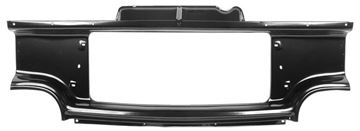 Picture of GRILLE SUPPORT PANEL FR 58-59 : 1121A CHEVY PICKUP 55-59