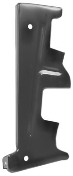 Picture of GRILLE VERTICAL SUPPORT 69-72 : M1138D CHEVY PICKUP 69-72