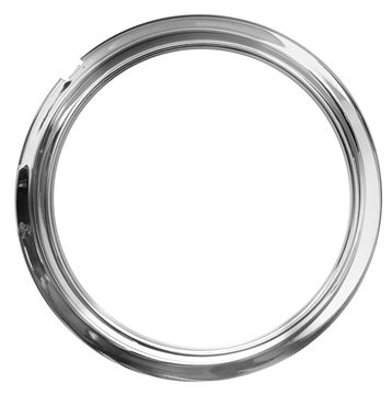 Picture of INSTRUMENT BEZEL CHROME 47-53 : 1148A CHEVY PICKUP 47-53