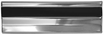 Picture of MOLDING CAB CORNER UPPER/LWR : M1174 CHEVY PICKUP 73-80