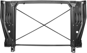 Picture of RADIATOR SUPPORT 58-59 CHEVY ONLY : 1121 CHEVY PICKUP 58-59