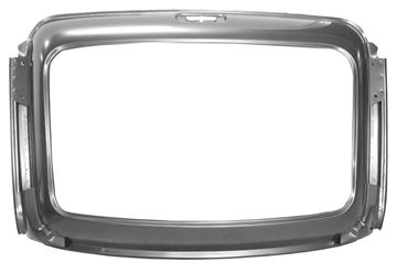 Picture of ROOF INNER PANEL 55-59 : 1112Q CHEVY PICKUP 55-59