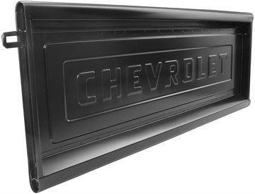 Picture of TAILGATE 54-87 STEPSIDE W/CHEVROLET : 1170 CHEVY PICKUP 54-87