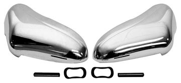 Picture of VENT WINDOW HANDLE 68-72 PAIR : 1130H CHEVY PICKUP 68-72