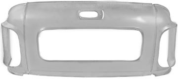 Picture of WINDOW PANEL INNER REAR 47-53 : 1106MWT CHEVY PICKUP 47-53