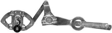 Picture of WINDOW REGULATOR RH 47-50 : 1115T CHEVY PICKUP 50-50