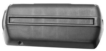 Picture of ARM REST BASE RH 68-69 CAMARO : M1040 EL CAMINO 68-72