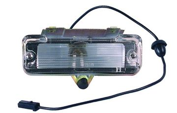 Picture of BACKUP LAMP ASSY 65 & 67 : TU65 EL CAMINO 65-67