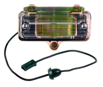 Picture of BACKUP LAMP ASSY 68 : TU68 EL CAMINO 68-68