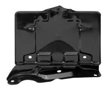 Picture of BATTERY TRAY 64-65 CHEVELLE : 1488H EL CAMINO 64-65