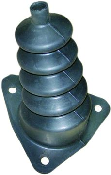 Picture of CLUTCH ROD BOOT 68-72 : 1495Z EL CAMINO 68-72