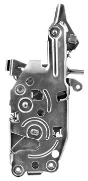 Picture of DOOR LATCH RH 70-72 CHEVELLE, : CH128 EL CAMINO 70-72