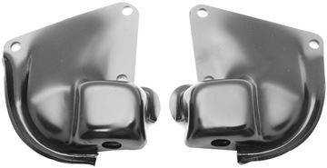 Picture of ENGINE MOUNT 66-67 BIG BLOCK PAIR : 1426 EL CAMINO 66-67