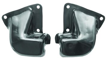 Picture of FRAME MOUNT 64-67 PR SMALL BLOCK : 1427A EL CAMINO 64-67