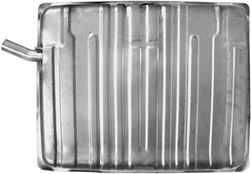 Picture of GAS TANK 64-67 : T32 EL CAMINO 64-67