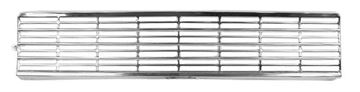 Picture of GRILLE 1964 : M1364 EL CAMINO 64-64
