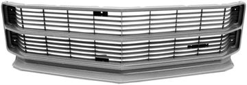 Picture of GRILLE 1971 : M1367 EL CAMINO 71-71