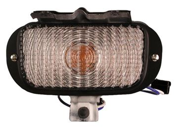 Picture of PARK LAMP ASSY RH 69 EL CAMINO : L69CR EL CAMINO 69-69