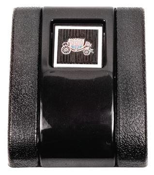 Picture of SEAT BELT BUCKLE COVER STD 67 : K883F EL CAMINO 67-67