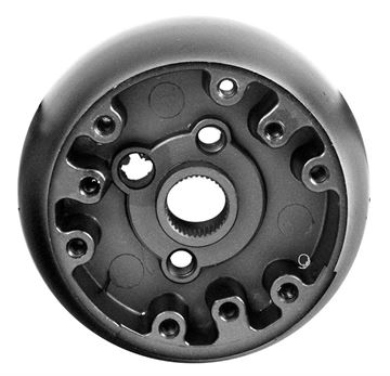 Picture of STEERING WHEEL HUB / SPORTS : M1337 EL CAMINO 69-72