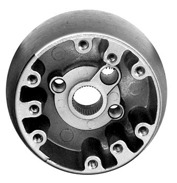 Picture of STEERING WHEEL HUB 68 NOVA : M1336 EL CAMINO 67-68
