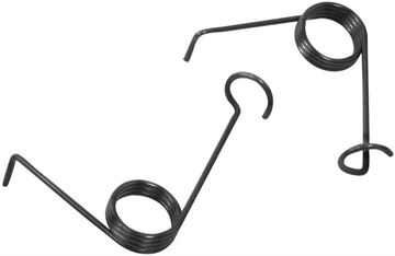 Picture of TAIL GATE CABLE SPRING 64-72 PAIR : 1490E EL CAMINO 64-72