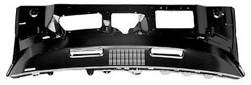 Picture of HOOD COWL VENT GRILLE 70-73 : 1071 FIREBIRD 70-81