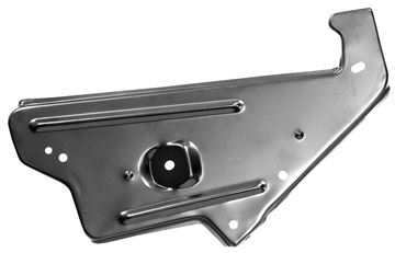 Picture of HOOD LATCH SUPPORT 69 FIREBIRD : 1068Y FIREBIRD 69-69