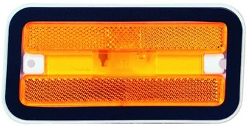 Picture of LAMP MARKER FRONT RH 70-81 : L1004 FIREBIRD 70-81