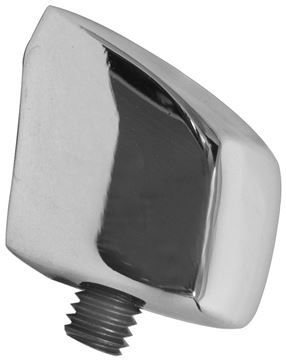 Picture of LOCKING KNOB SEAT BACK CHROME 67-70 : K75 FIREBIRD 67-70