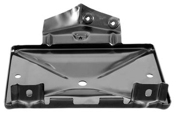 Picture of BATTERY TRAY 64-67 : 1534 GTO 64-67