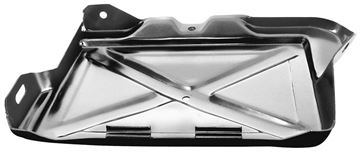 Picture of BATTERY TRAY 68-72 : 1535 GTO 68-72