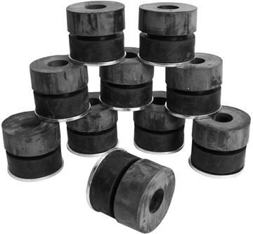 Picture of BODY BUSHINGS 1964-67 COUPE/SEDAN : M1452 GTO 64-67