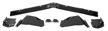 Picture of BUMPER FILLER PANEL FR KIT 67 ONLY : 1529A GTO 67-67