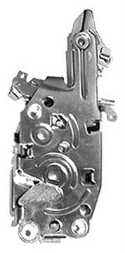 Picture of DOOR LATCH ASSY 68-69 RH GTO : 1540 GTO 68-69