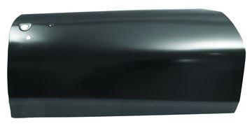 Picture of DOOR SKIN RH 69 : 1552 GTO 69-69
