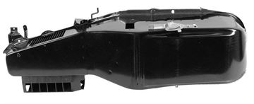 Picture of HEATER CASE 1966-67 GTO : 1536 GTO 66-67