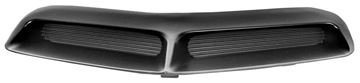 Picture of HOOD SCOOP INSERT 65-67 : 1530 GTO 65-67