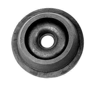 Picture of SPEEDOMETER CABLE GROMMET : 1403C GTO 64-72
