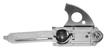 Picture of WINDOW REGULATOR RH 70-72 : 1463D GTO 70-72