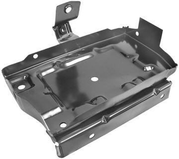 Picture of BATTERY TRAY 1962-63 : M1720 IMPALA 62-63
