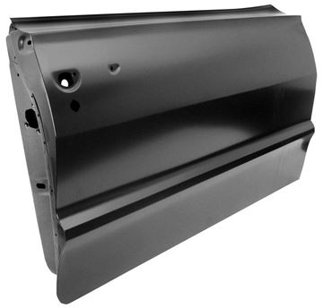 Picture of DOOR SHELL RH 64 : 1751A IMPALA 64-64